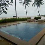 Ocean Room 1 + Pool