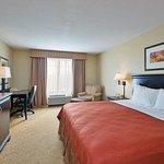 CountryInn&Suites Lexington  GuestRoomKing