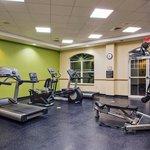 CountryInn&Suites OrlandoMaingate   FitnessRm