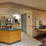 CountryInn&Suites Menomonie BreakfastRoom