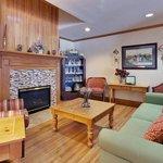 CountryInn&Suites Murfreesboro  Lobby