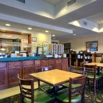 CountryInn&Suites Boone  BreakfastRoom