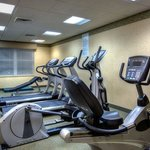 CountryInn&Suites Boone  FitnessRoom