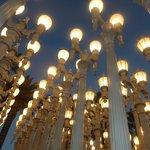 The Promenade Lights