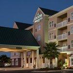 CountryInn&Suites PanamaCityBeach  ExteriorNt
