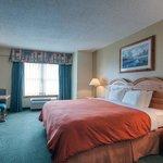 CountryInn&Suites Roanoke GuestRoom