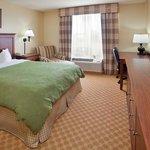 CountryInn&Suites BirchRun  GuestRoomQueen