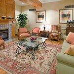 CountryInn&Suites BirchRun  Lobby
