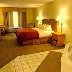 Simply Home Inn & Suites N Little Rock