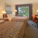 Foto di Americas Best Value Inn - Baton Rouge / Seigen Lane