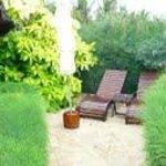 Bungalow 52 private garden