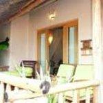 Bungalow 52 terrace