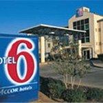 Motel 6 Gresham