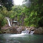 Tinago Falls, Biliran Island