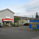 Photo de Marina Inn