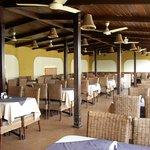 Suvarna Gate Restaurant