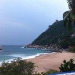 smuk og dejlig strand.
