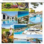 Paloma Hotels Early Booking