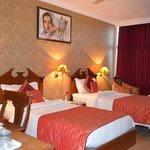 Grand Sartaj Hotel Foto