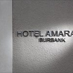 Welcome To Hotel Amarano