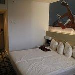 reguler room