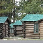 Frontier Cabins