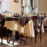 el Asado tango&grill — место, где подают вкусные стейки с изысканным вином