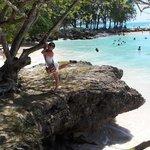 miami beach in Barbados