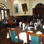 Inner Dining room