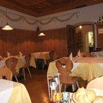 ristorante / sala colazioni