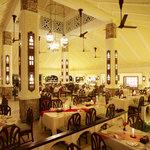 Pavillions Restaurant
