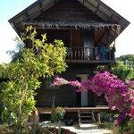 bungalow a due piani