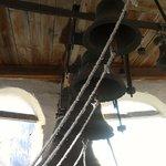 Колокола колокольни Спасо-Преображенского собора