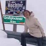 2504 meters above sea level!