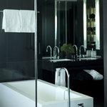 Interior Casa de banho Quarto