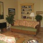 Open Air Livingroom