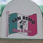 San Remo Pizza and Pasta Bradenton, FL