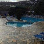 piscina grand hotel aminta