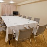 Traveodge New Glasgow Meeting Room