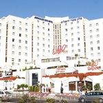 Photo de Jerusalem Gate Hotel