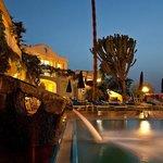 Continental Mare Hotel Foto