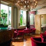 Photo de Palace Hotel Villa Cortine