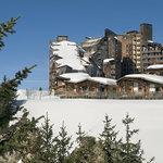 Photo of Pierre & Vacances Residence Saskia Falaise