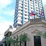 Foto de Asuncion Internacional Hotel & Suites
