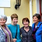 Vivienne O'Shea & Travellers
