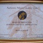 Spetial Award.