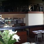 Foto de Colegio 27 Restaurant & Jazz Club
