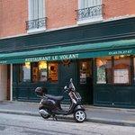 Restaurant Le Volant