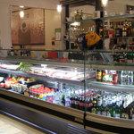Aroma Deli, Cafe & Win Bar