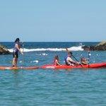 Kayaking & SUPs at Ko Olina
